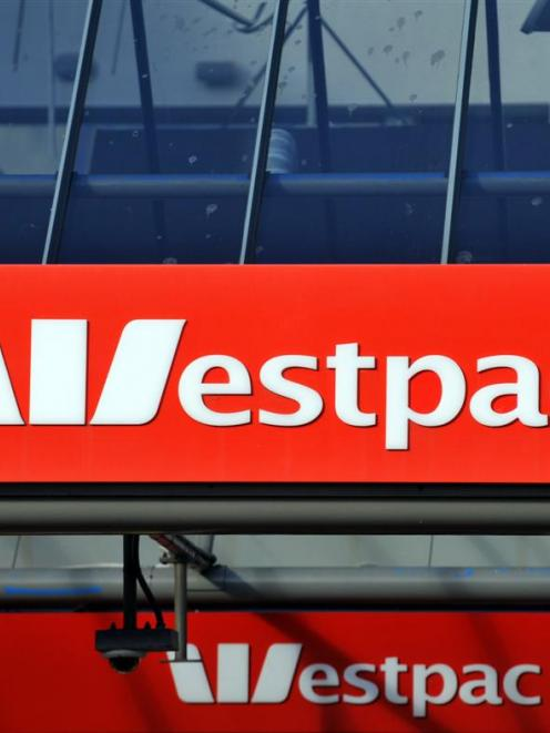 Westpac Group expects a positive second half of the year. Photo by Gregor Richardson.