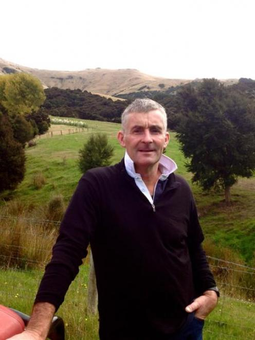 "Wools of New Zealand chairman Mark Shadbolt says the industry has to get out of the ""bargain..."