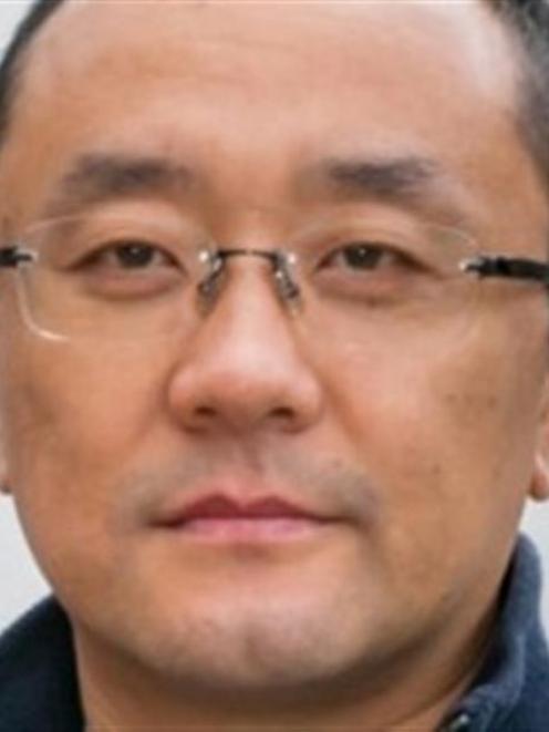 Xia Jie.