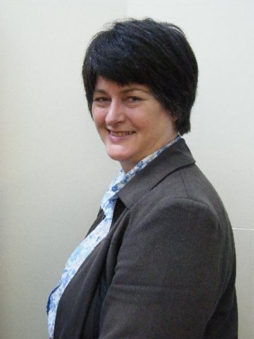 Yvonne O'Hara