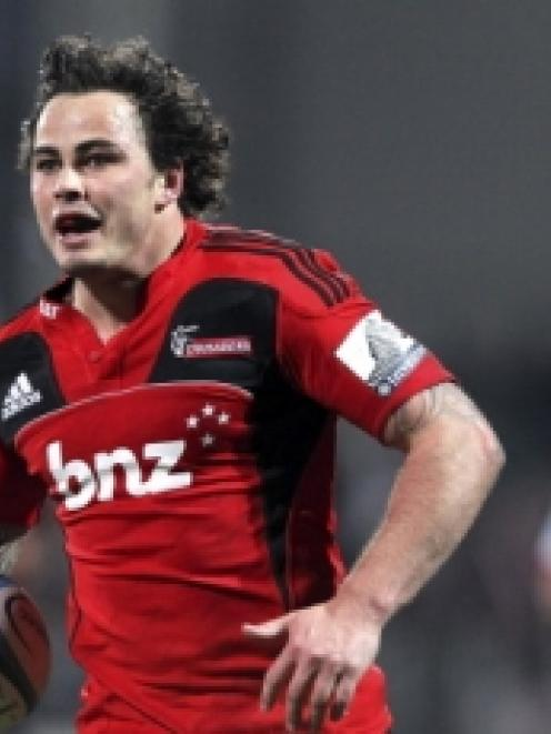Zac Guildford. Photo Getty