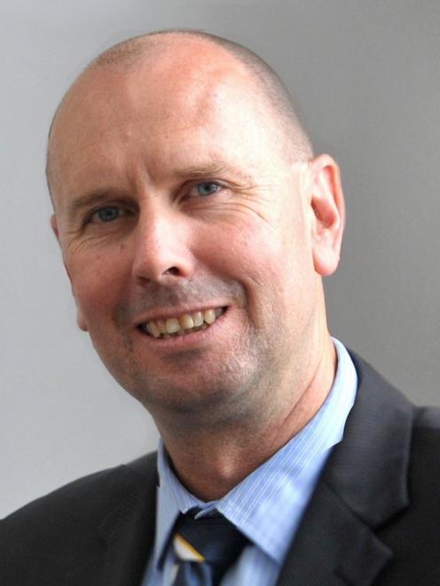 Dougal McGowan