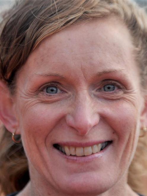 Liz Wilson.