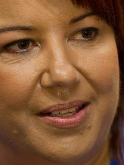 Paula Bennett. Photo NZ Herald