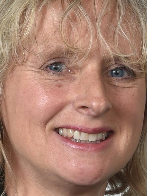 Liz Craig.