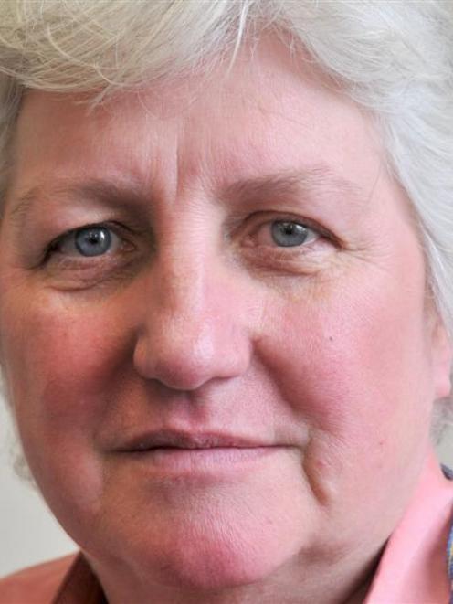 Carole Heatly