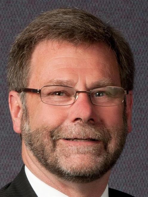 Trevor Kempton