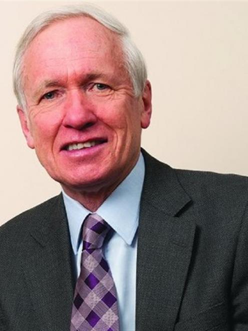David Skegg.