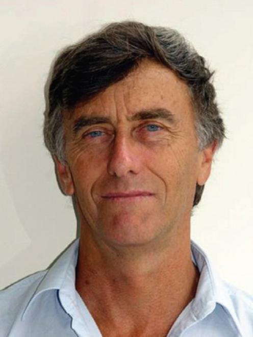 Tim Davies.