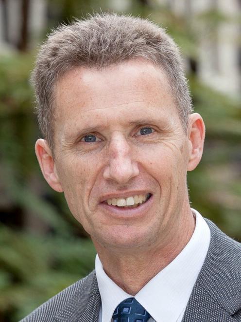 Richard Barker.