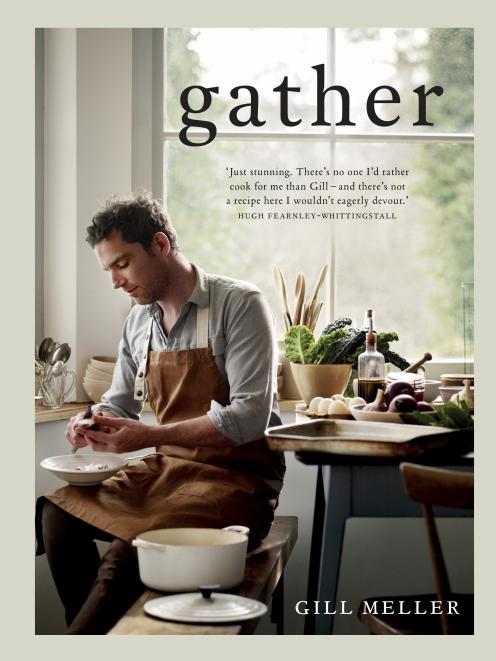 Gather, by Gill Meller, published by Hardie Grant Books, $55