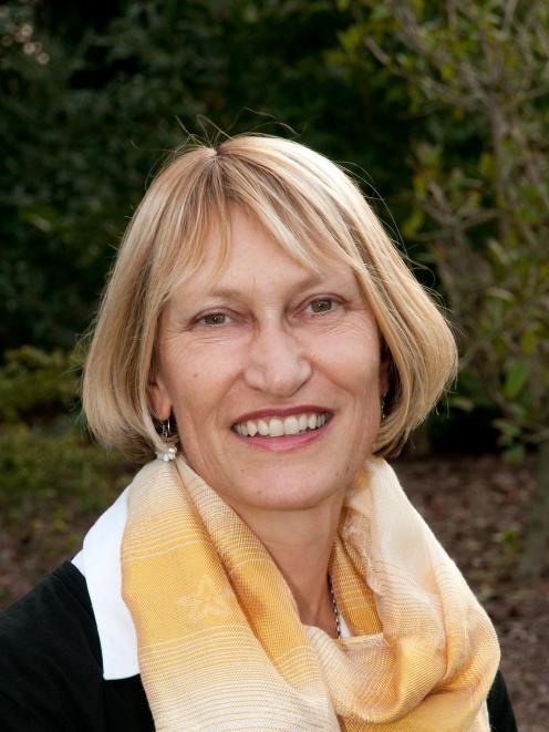 Prof Vicky Cameron