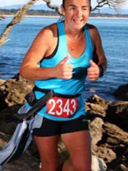 Kim Richmond. Photo: via NZ Herald