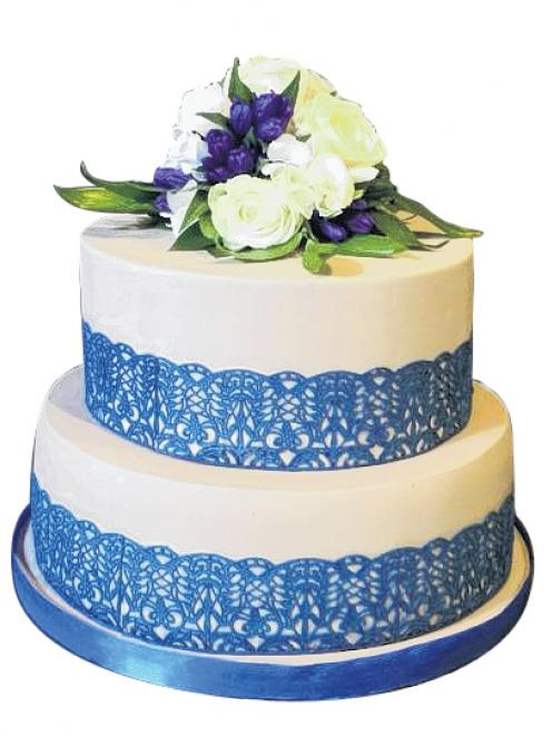 Catherine's Cakes