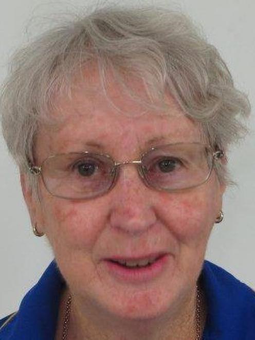 Lyn Rance