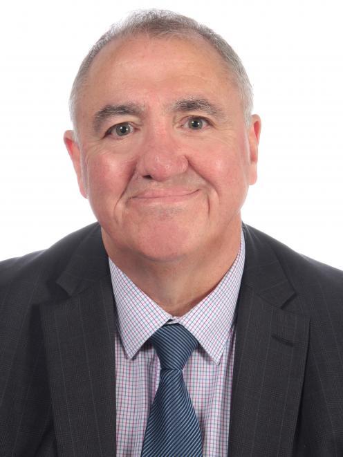 Stephen Selwood
