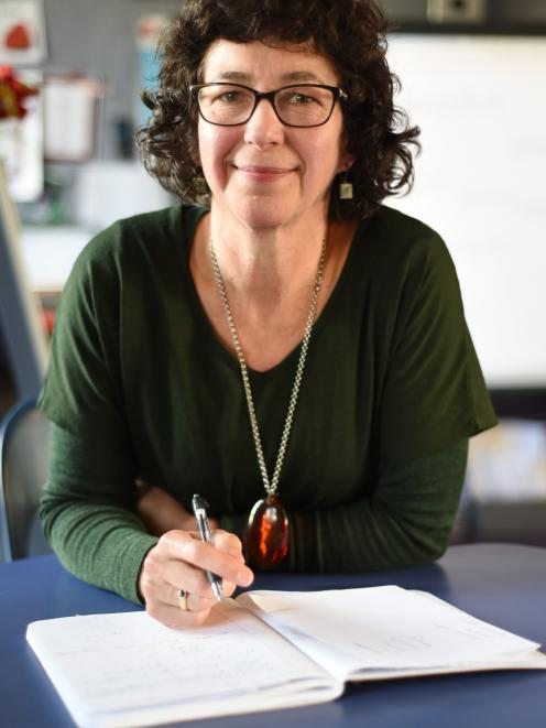 Sue Wootton thinks of poems as little creatures. ''Once they have a heartbeat, they start growing...
