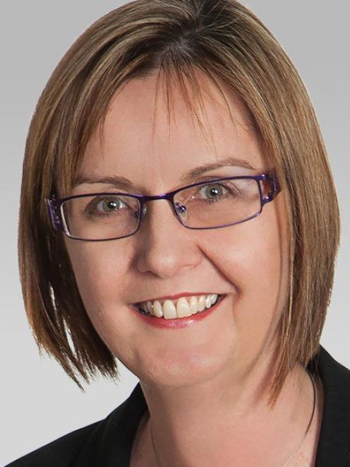 Suzanne Kinnaird