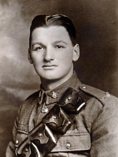 Arthur Gardiner