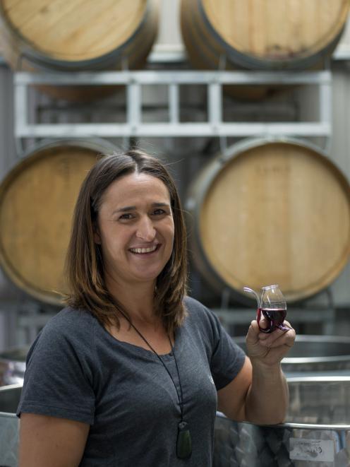 Debra Cruikshank's entrepreneurship has been recognised by Rural Women New Zealand. Photo: Supplied