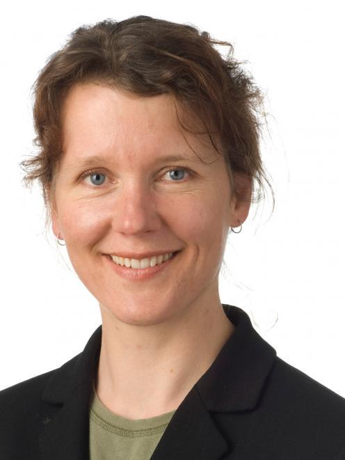 Sharon Zollner