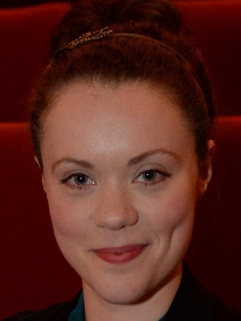 Nadya Shaw Bennett