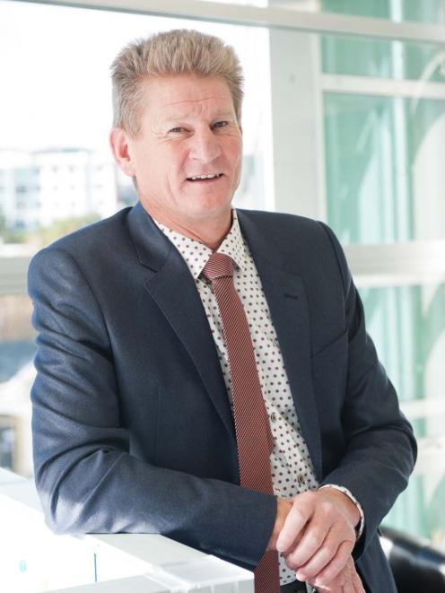 Pacific Edge chief executive David Darling. Photo: Supplied