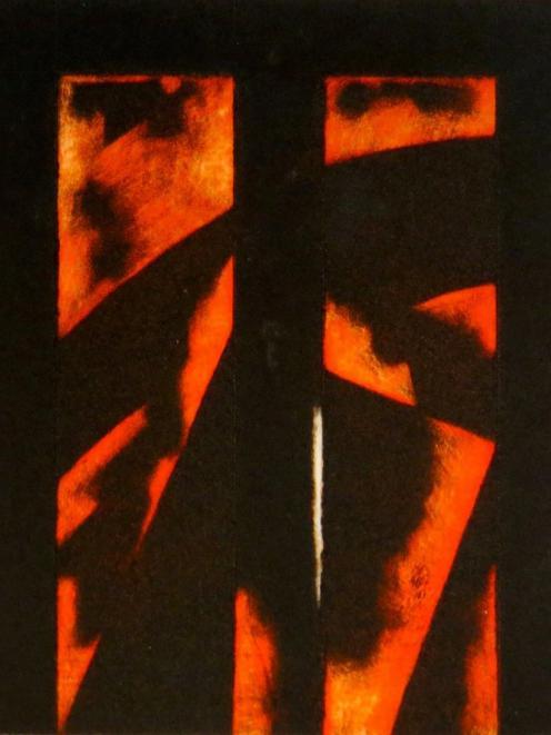 Phoenix, by John Drawbridge