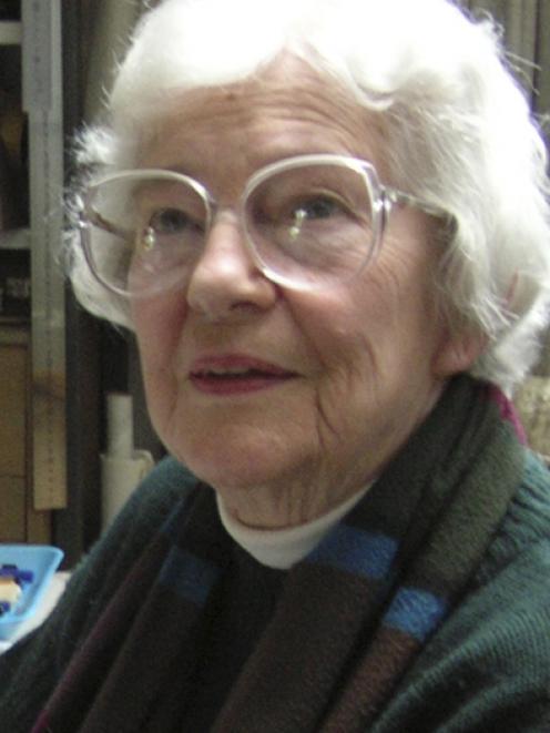 Elizabeth Stevens. Photo: File