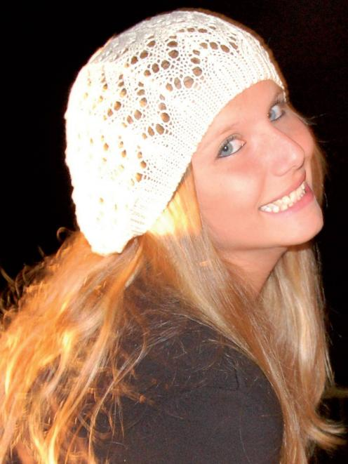 Christie Marceau was killed in her own home in November 2011.
