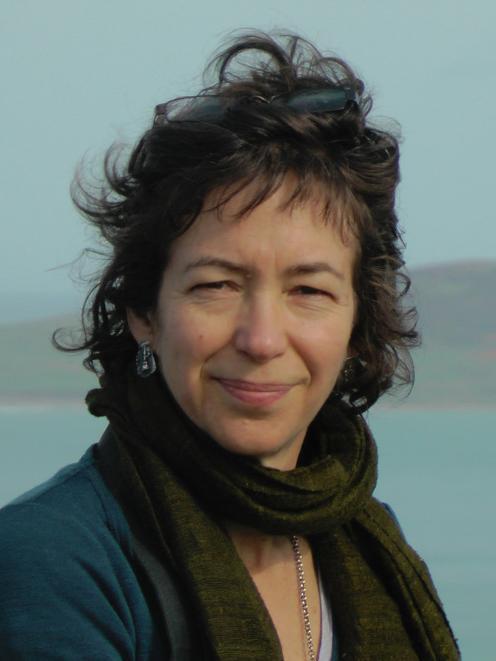 Sue Wootton