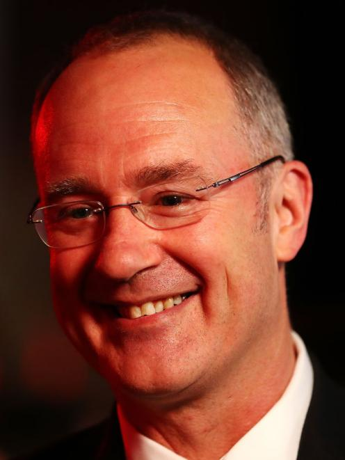 Housing and Urban Development Minister Phil Twyford. Photo: Getty Images
