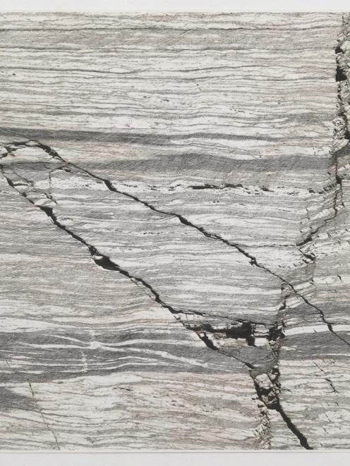 Surface, by Eric Schusser