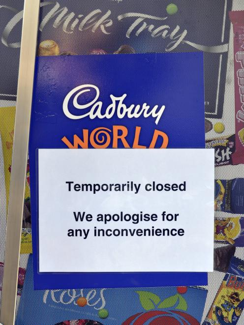 Cadbury World has closed after the announcement the new hospital site will include  all  of the...
