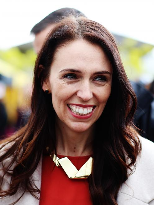 Prime Minister Jacinda Ardern: fairness important. Photo: Getty Images