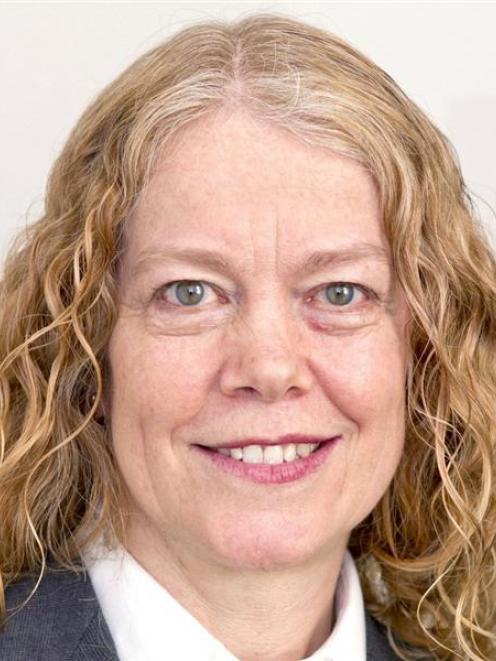 Hilary Calvert