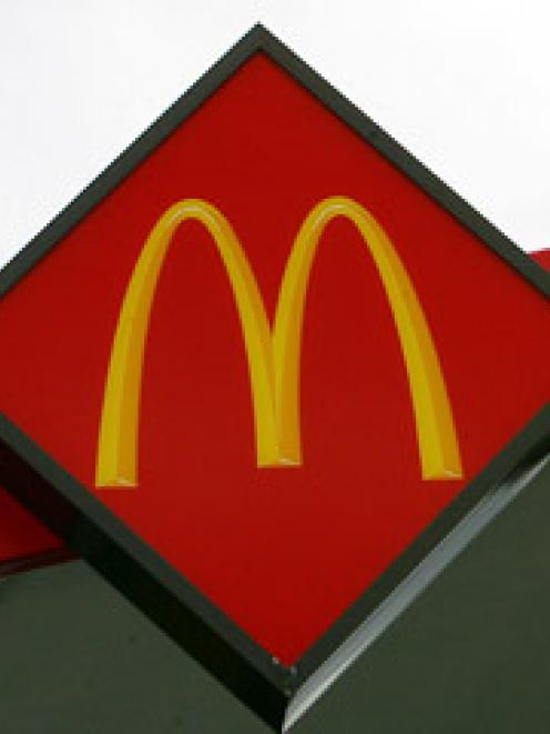 mcdonalds to review blocked websites otago daily times online news
