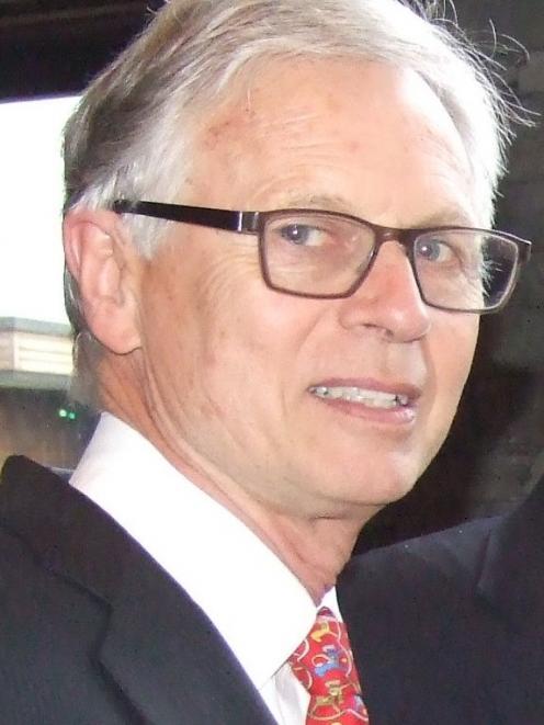 Alastair Porter