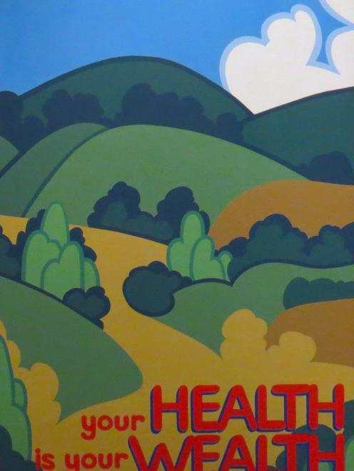 Your HEALTH is Your WEALTH, by Dame Robin White
