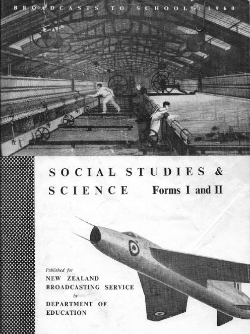 And here's the book. Is that an English Electric Lightning on the cover?