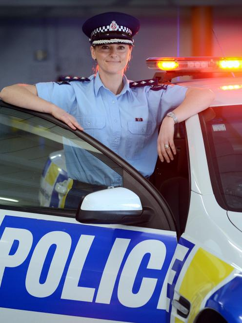 Former senior police officer Tania Baron is now focused on justice-sector lobbying and a new...