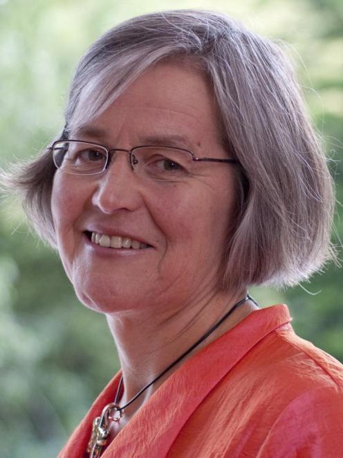 Eugenie Sage
