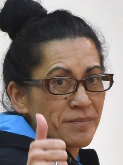 Noeline Taurua