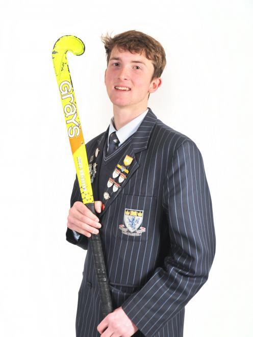 Finn Ward