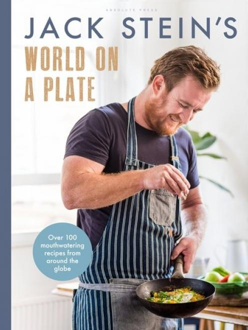World on a Plate, by Jack Stein, published by Absolute Press, $50.95