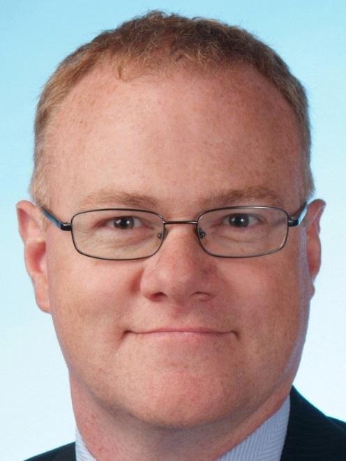 Doug Steel