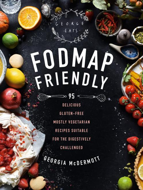 Gentle recipes with all the taste otago daily times online news fodmap friendly by georgia mcdermott published by pan macmillan rrp 3499 forumfinder Image collections