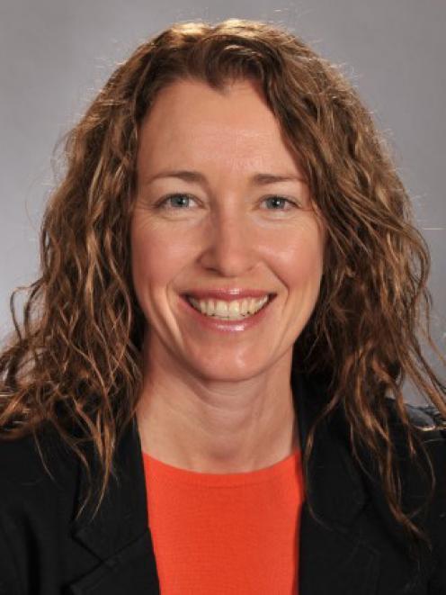 Louise Marsh