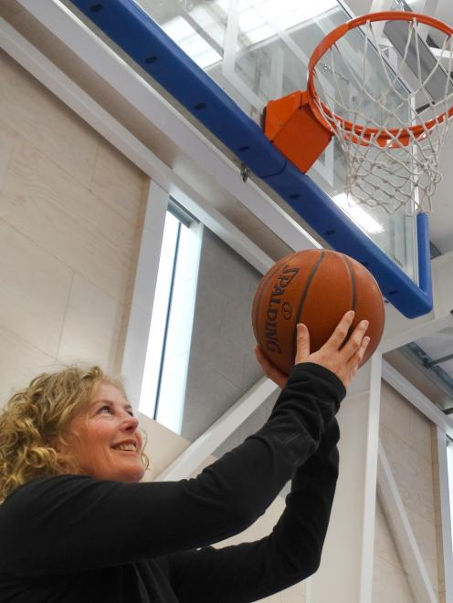 Various sports will be showcased at the Wanaka Recreation Centre this Sunday during the fifth...