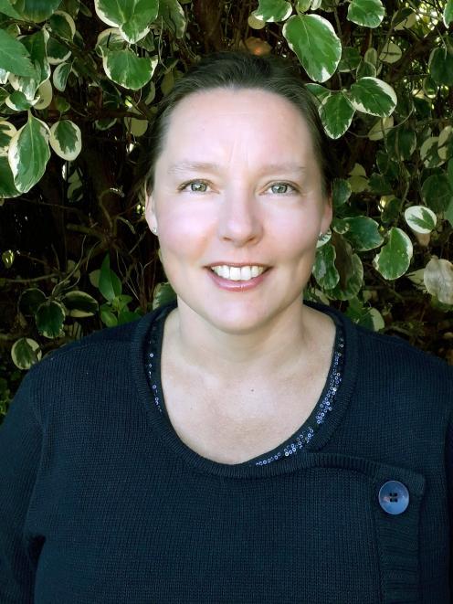 Sarah Donald